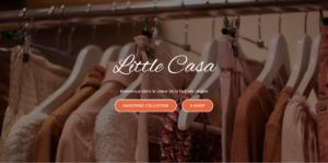 Little Casa - Boutique de Prêt-à-Porter sur l'Île de Ré